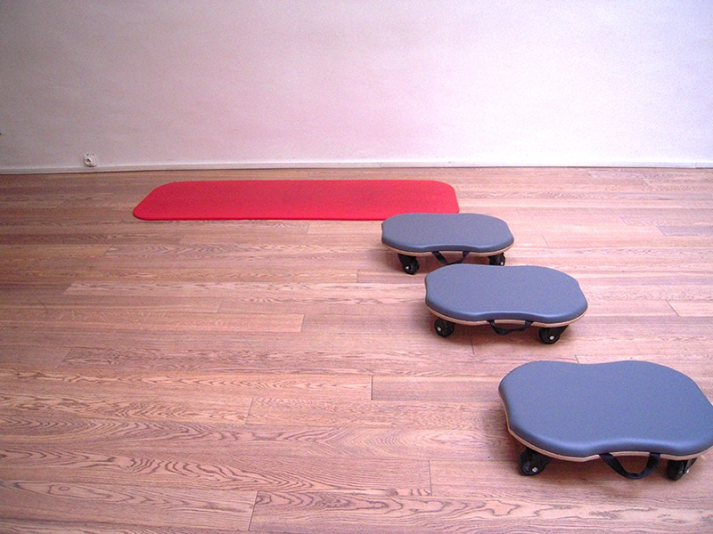 Orbits Pilates - centre chaps paris