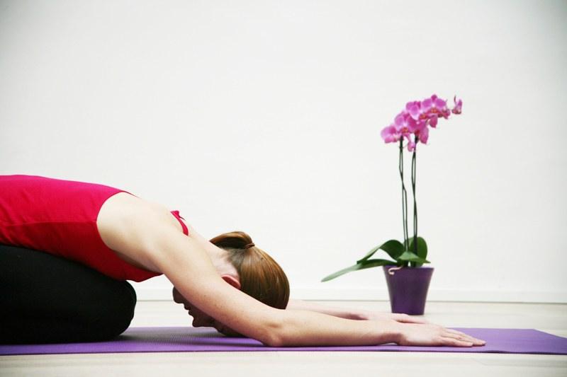 Yoga Nidra (relaxation profonde) méditation - centre chaps paris