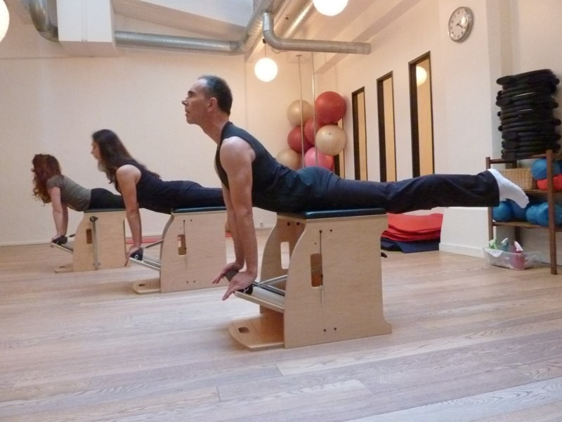 chairs-pilates- centre chaps paris