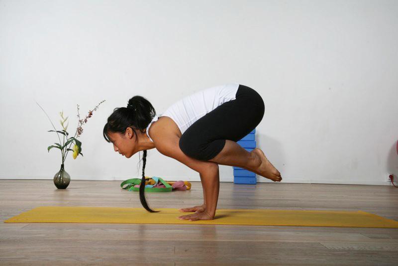 posture-yoga- centre chaps paris