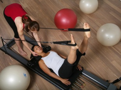 session reformer-pilates- centre chaps paris